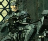 Metal Gear Solid Film