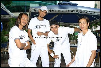 New Boyz - Bukakan Hati Lembutkan Jiwa Lirik dan Video
