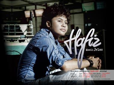 Hafiz - Masih Jelas MP3
