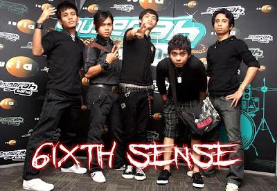 6ixth Sense - Yang Sempurnakanku MP3
