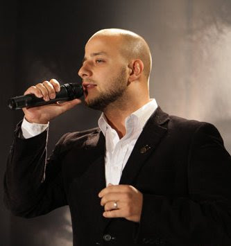 Maher Zain With His Wife And Daughter http://www.pic2fly.com/Maher+Zain+Wife+Aisha.html