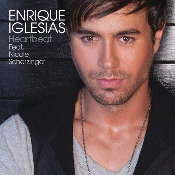 Enrique Iglesias - Heartbeat (ft. Nicole Scherzinger) Lyrics