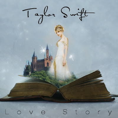 Lyrics Love Story Taylor Swift on Taylor Swift   Love Story Lyrics