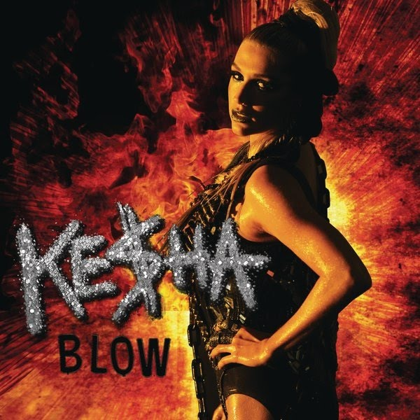 kesha grow pear lyrics. Kesha - Blow Lyrics