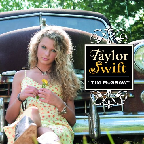 Taylor Swift Lyrics. Taylor Swift - Tim McGraw