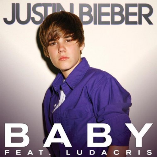 Justin Bieber Now And Before. [Justin Bieber - Baby Lyrics
