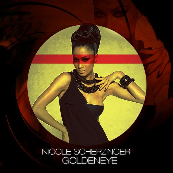 Nicole Scherzinger Goldeneye Mp3