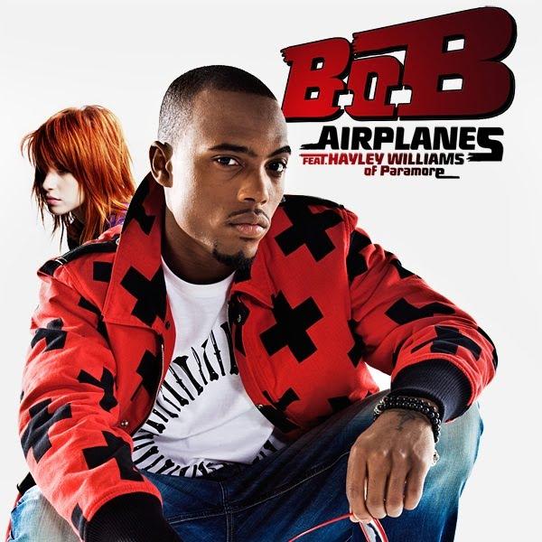 Bob feat. Hayley Williams - Airplanes Lyrics | Musixmatch