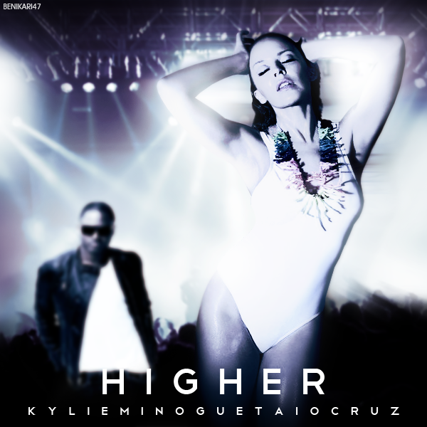 higher  lyrics
