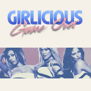 Girlicious - Game Over Lyrics