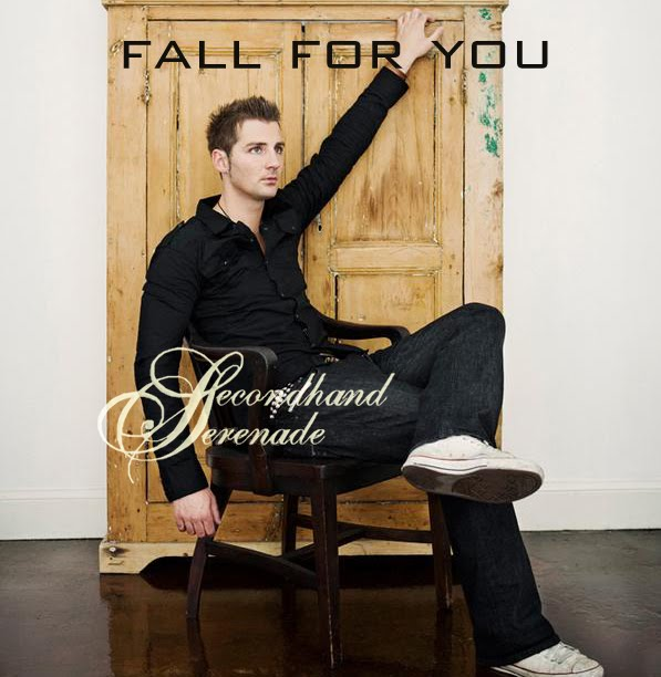 Second Hand Serenade Fall for You