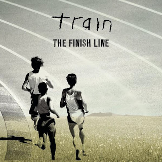 Train - The Finish Line Lyrics