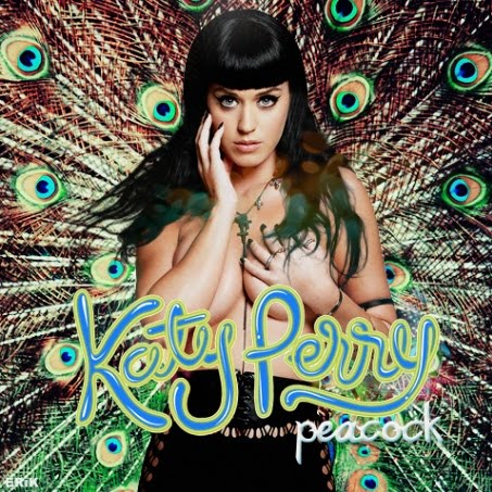 katy perry let me see your peacock