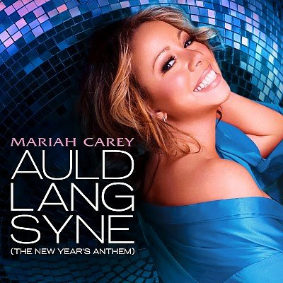 by carey lyric mariah song. Mariah Carey - Auld Lang Syne