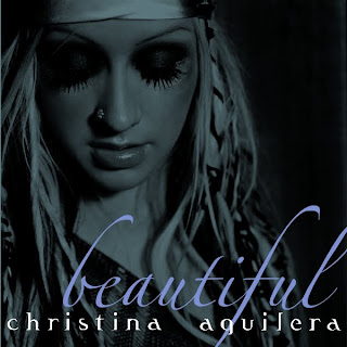 Christina Aguilera - Beautiful Lyrics