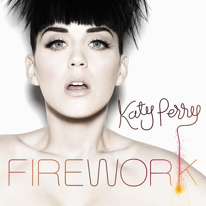 Lyrics To Firework