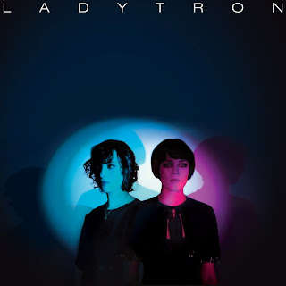 Ladytron - Playgirl Lyrics
