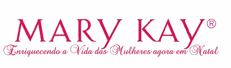 Mary Kay - Natal RN Brasil