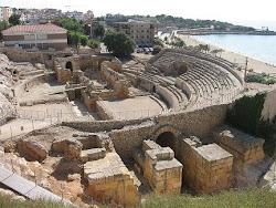 Римският амфитеатър в Тарагона
