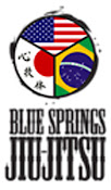Blue Springs Jiu-Jitsu Merchandise