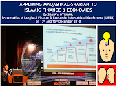 Application of Maqasid al-Shariah in Islamic Finance &amp; Economics
