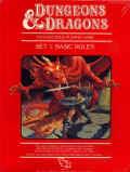Guia de ediciones del D&D Clásico