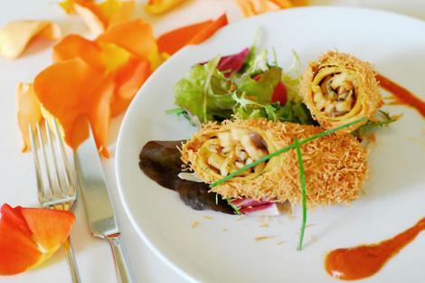 Industria alimentaria 4 a o - Platos gourmet economicos ...