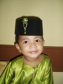 Anak Cute Kami, Syazwan