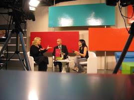 """Entrevista en el Canal """"Somos Norte"""""""