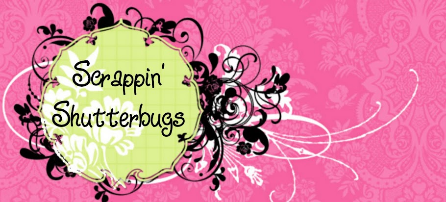 Scrappin' Shutterbugs