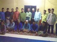 Kelas Mualaf di Pitas, Kudat.