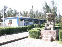 Escuela de pintura escultura y artesania