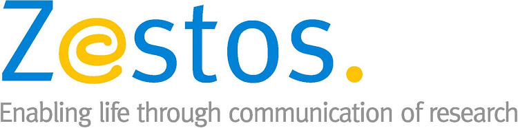 Zestos: Enabling life through communication of research