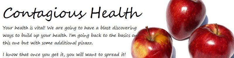 Contagious Health