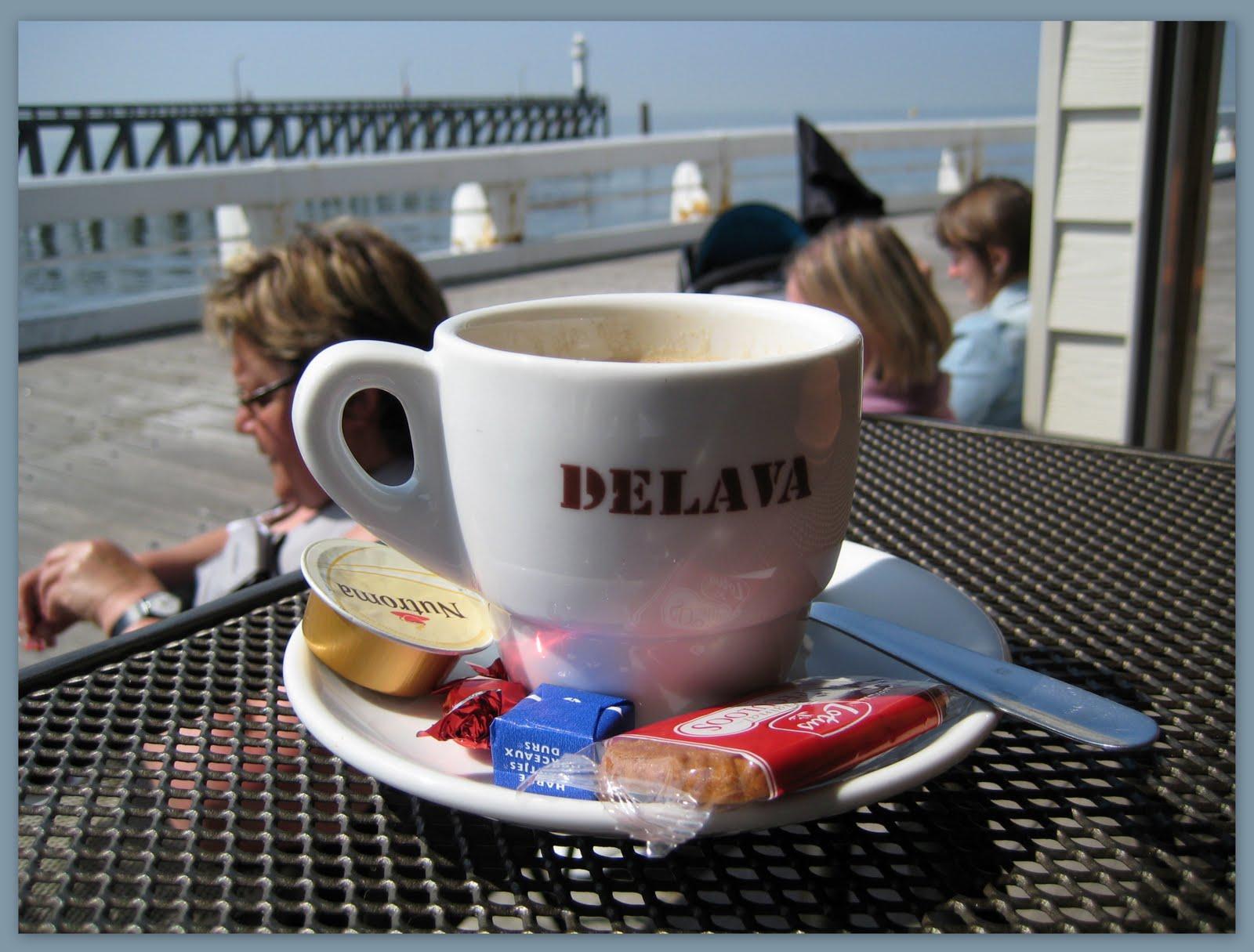 koffie ongezond
