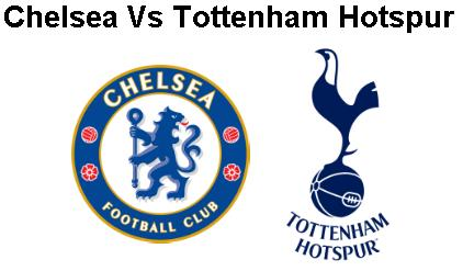 chealsea vs spurs