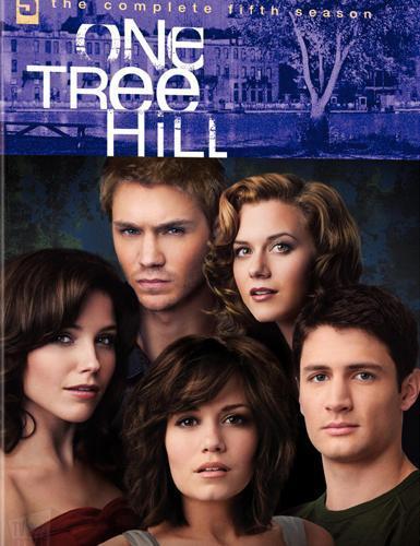 Baixar One Tree Hill 5ª Temporada Download Grátis