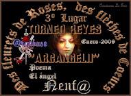 Diploma premio ARCANGELLI