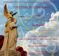 3º_premio_certámen homenaje a Rubén Dario_Parnasus