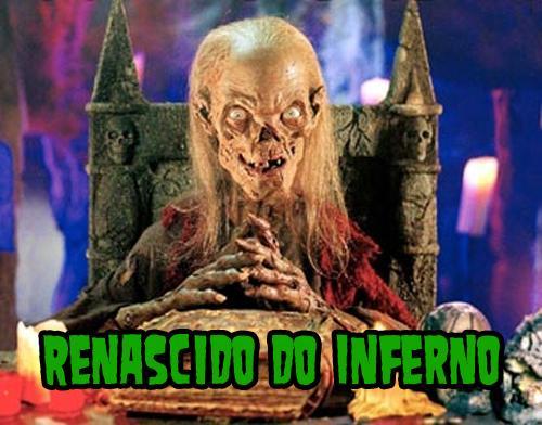 Download Renascido do Inferno Dublado - Baixar Filmes