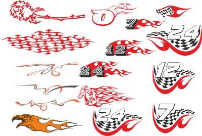 bike stickers design software - photo #19
