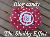 "Candy di...""The Shabby Effect"""