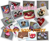 "blog Candy 5000 visite de ""I Bibetti"""
