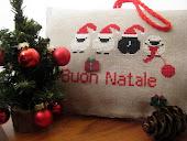 Blog Candy di Natale di...Puntocroce e Fantasia