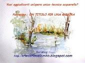 Un titolo per una Mostra di ... arte Carla Colombo