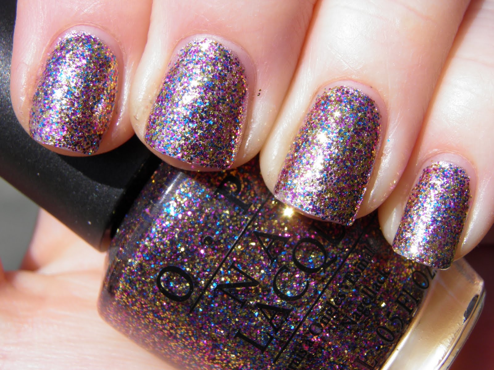 vintage musings of a modern pinup opi sparkleicious