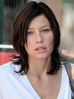 Hollywood Actress Jessica Biel in awe of Meryl Streep
