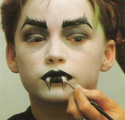 beauty angel 39 s maquillaje de halloween dracula