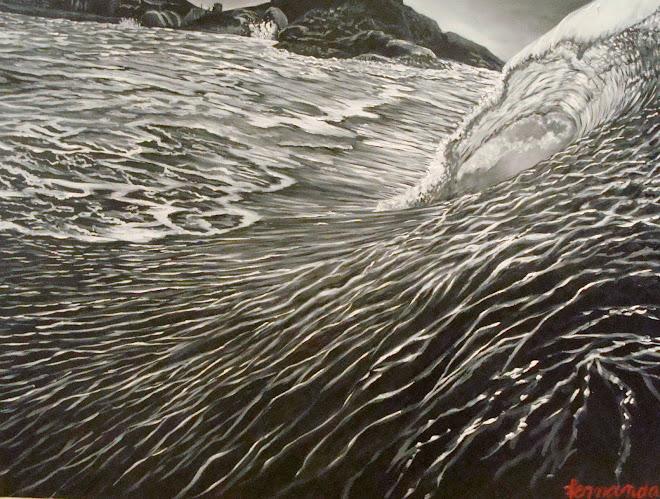 Sold - Joaquina Storm