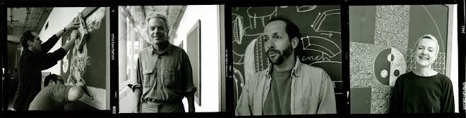 The Chalkboard Chronicles - Photo: Mark Malloy